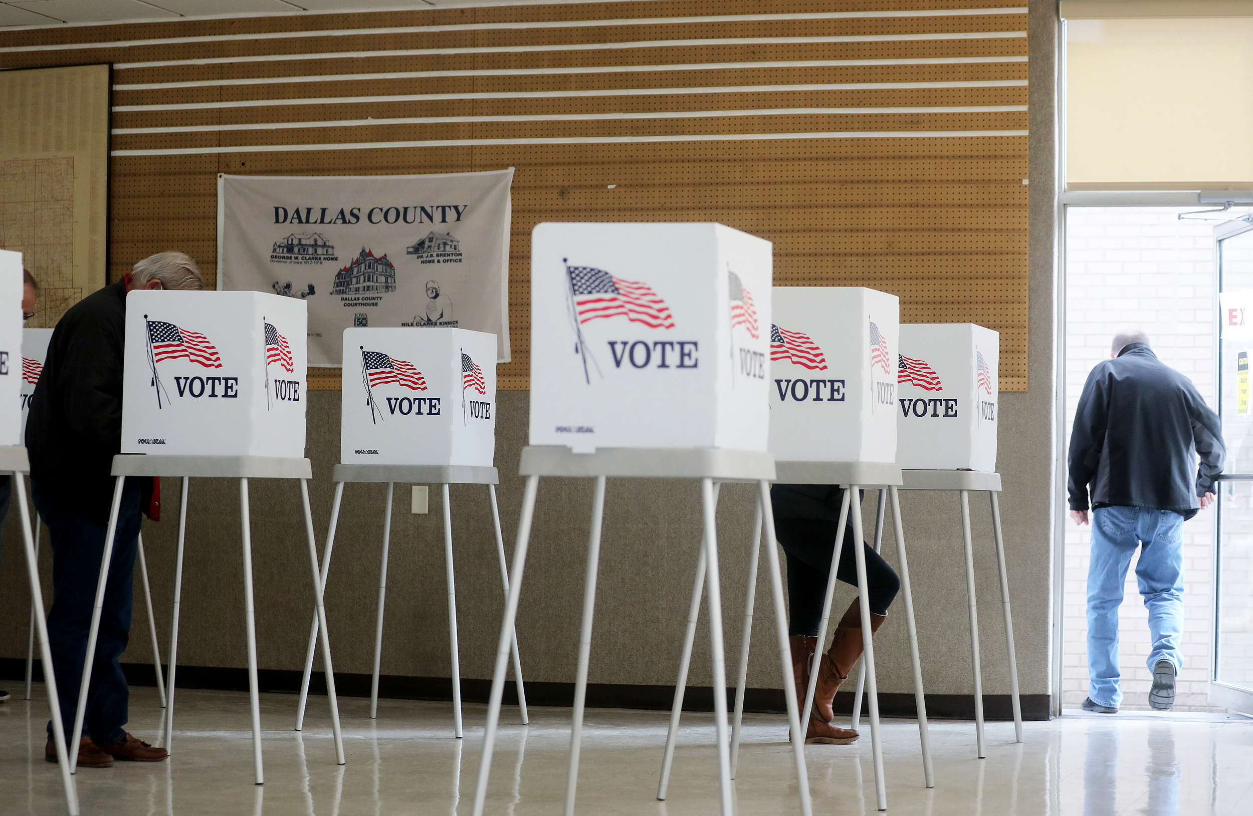 We made it to the Friday before Election Day. Here's what to know
