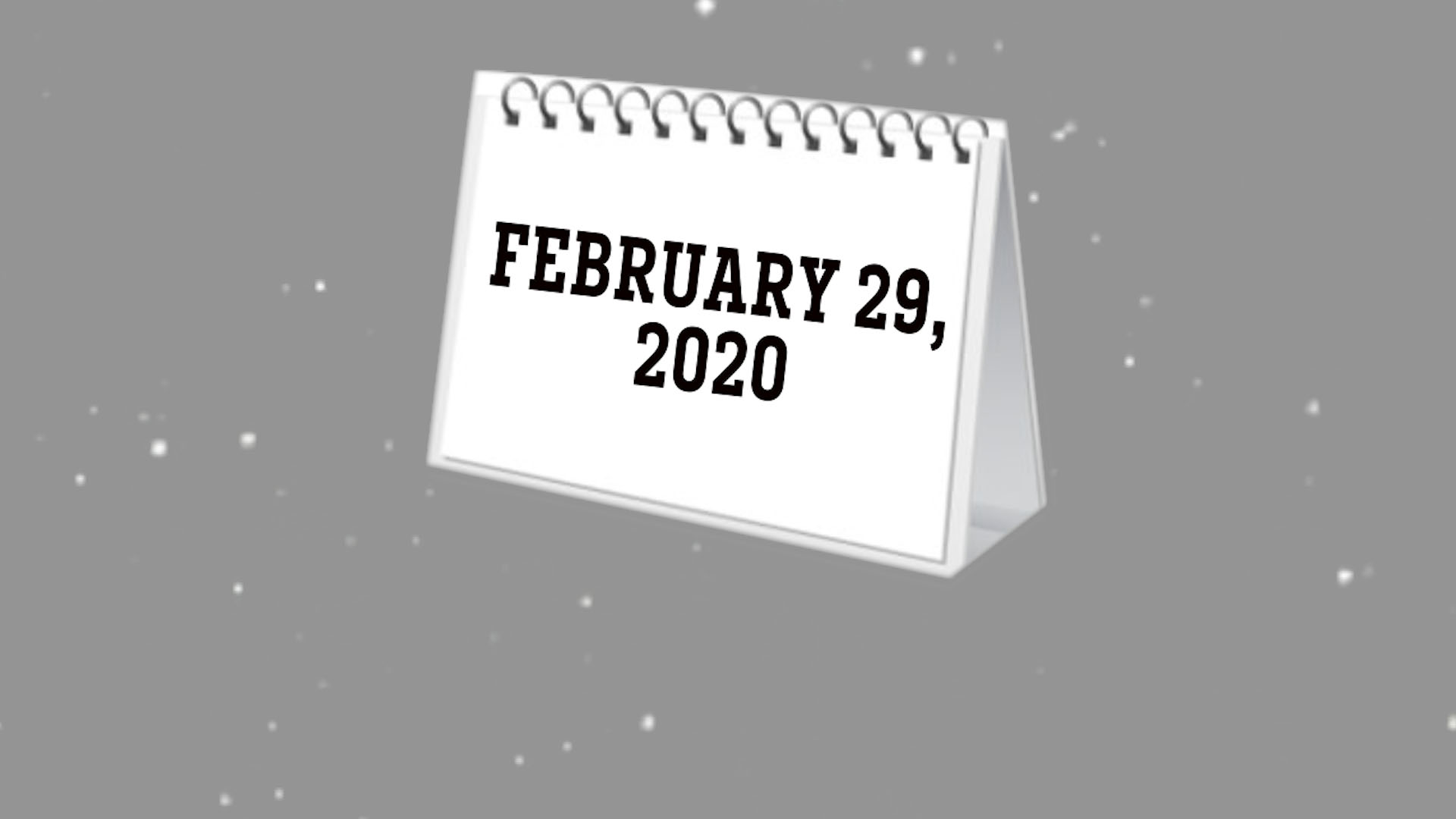 Why do we even have a leap year? (Get ready to do some math)