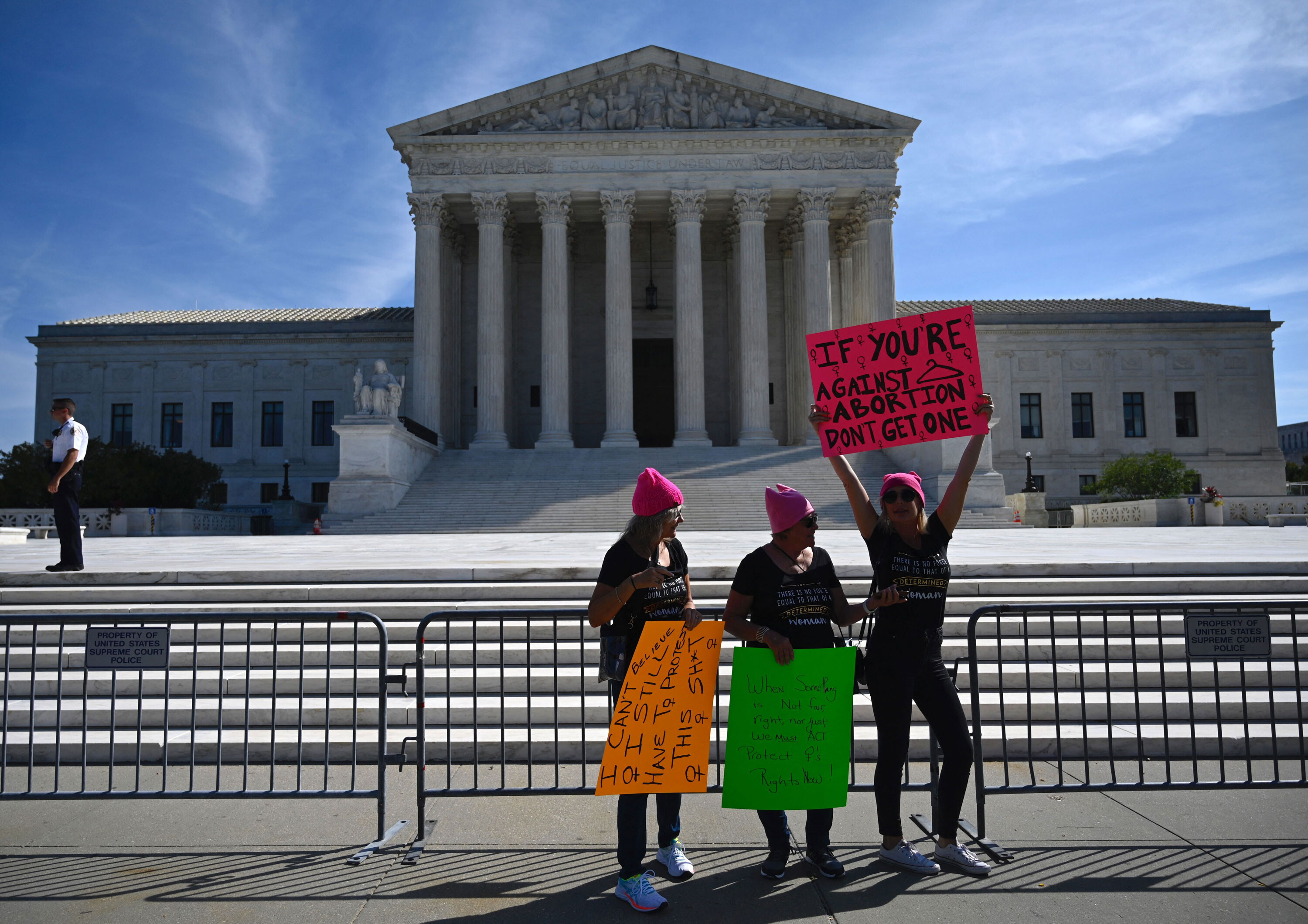 Abortion rights activists rally for abortion justice throughout the country
