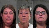 A former West Virginia teacher and 2 aides were arrested after alleged abuse was caught on secret recordings