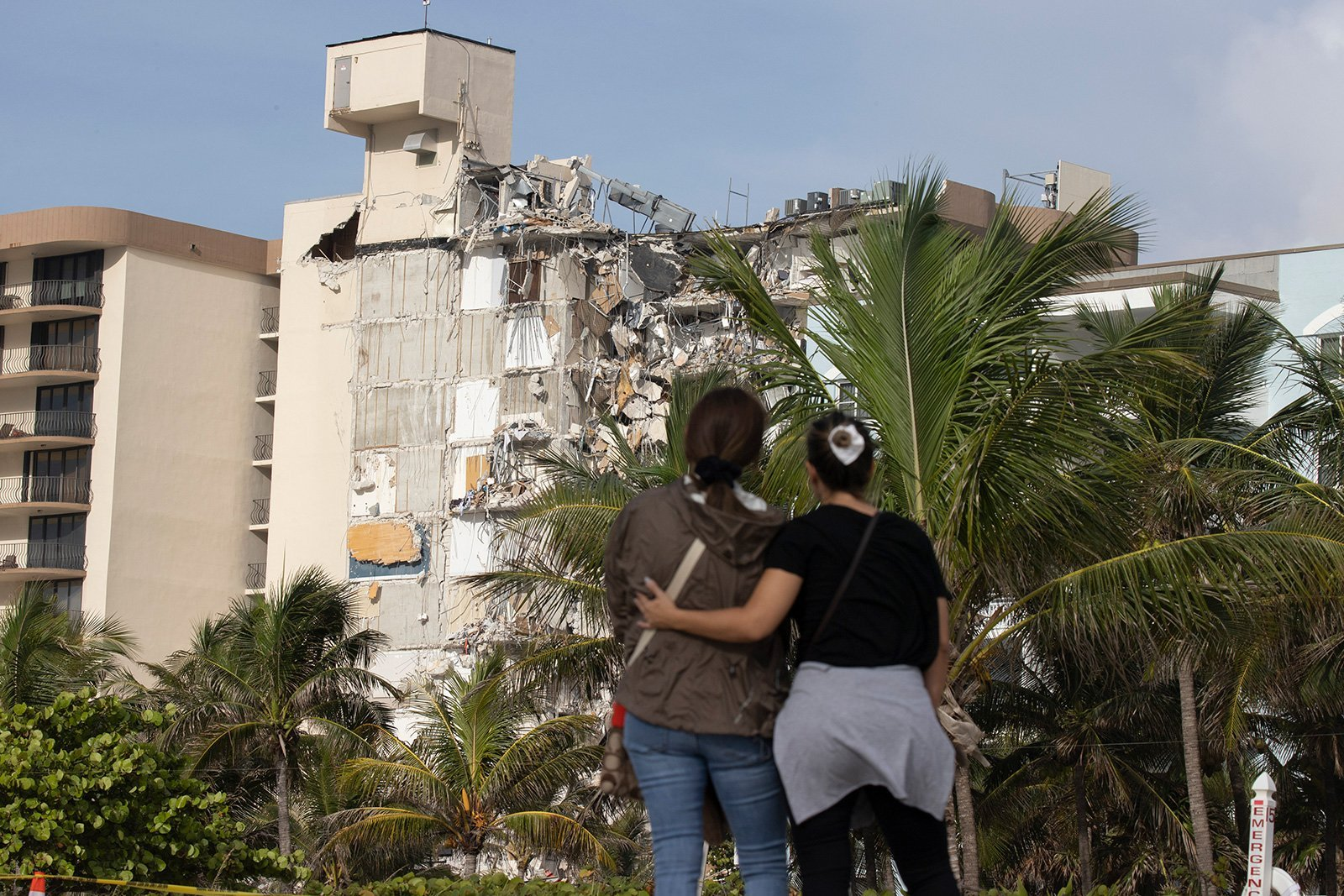 How to help Surfside building collapse victims