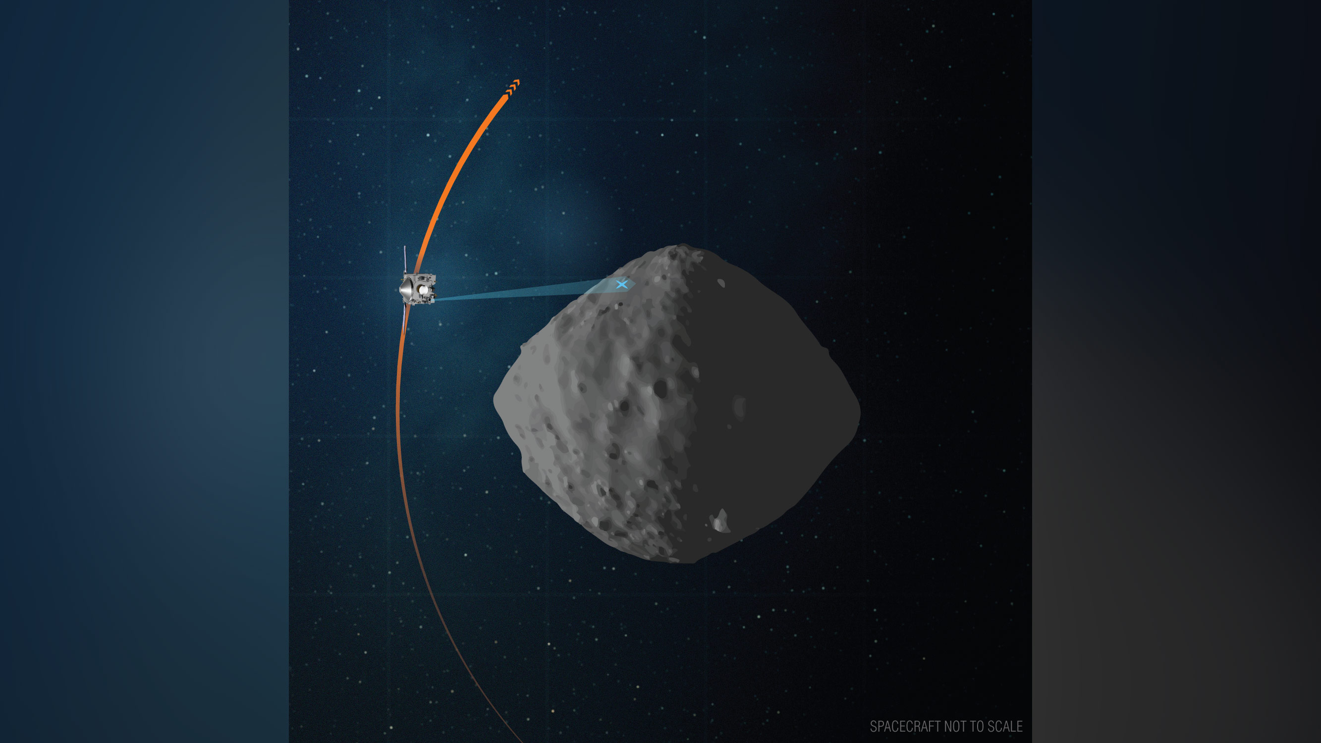 A final flyby for asteroid Bennu and 5 other top space and science stories this week