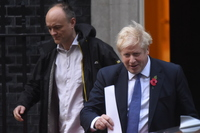 Prime Minister Boris Johnson outlines UK reopening guidelines