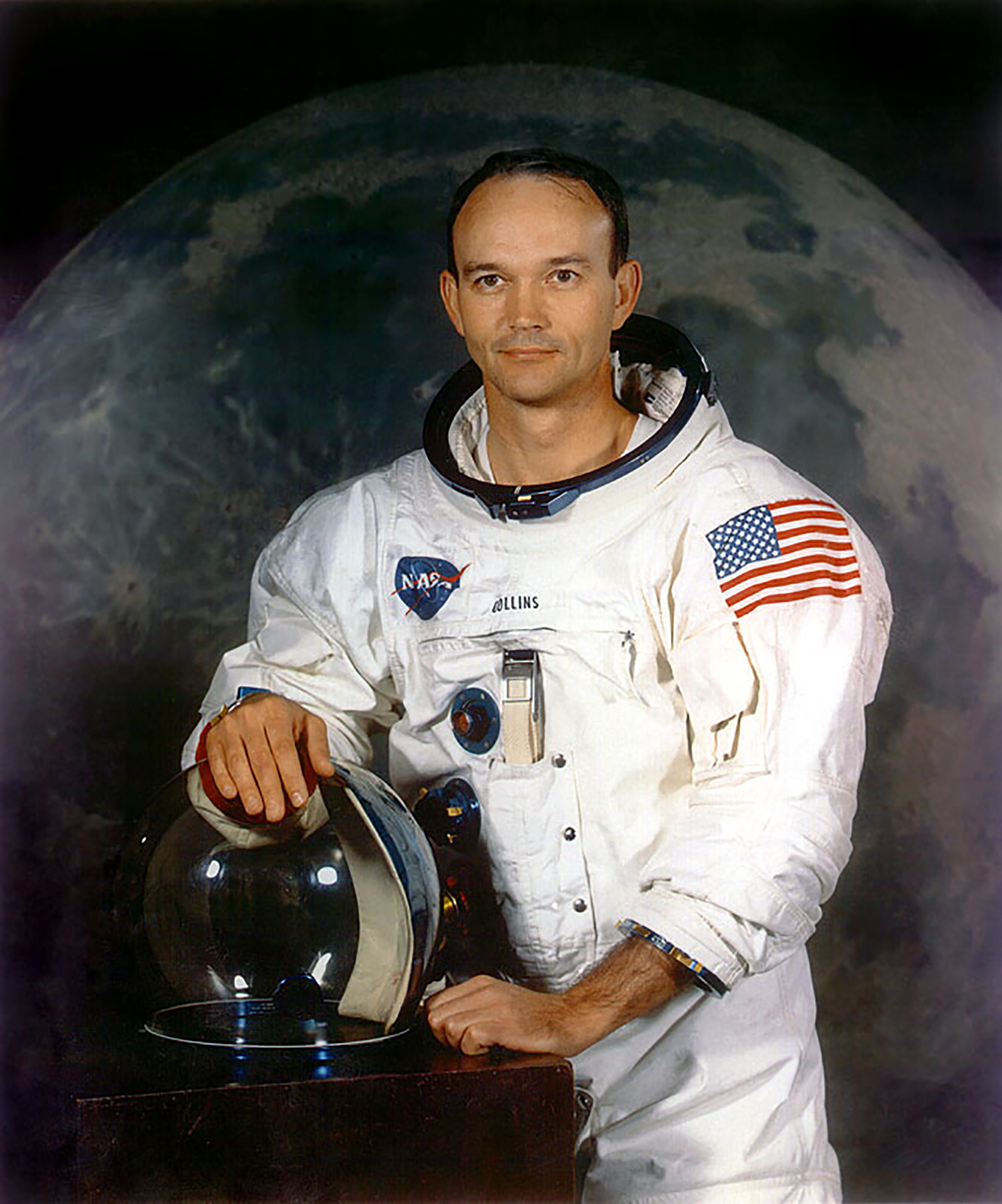 Apollo 11 legend dies and 5 other top space and science stories this week