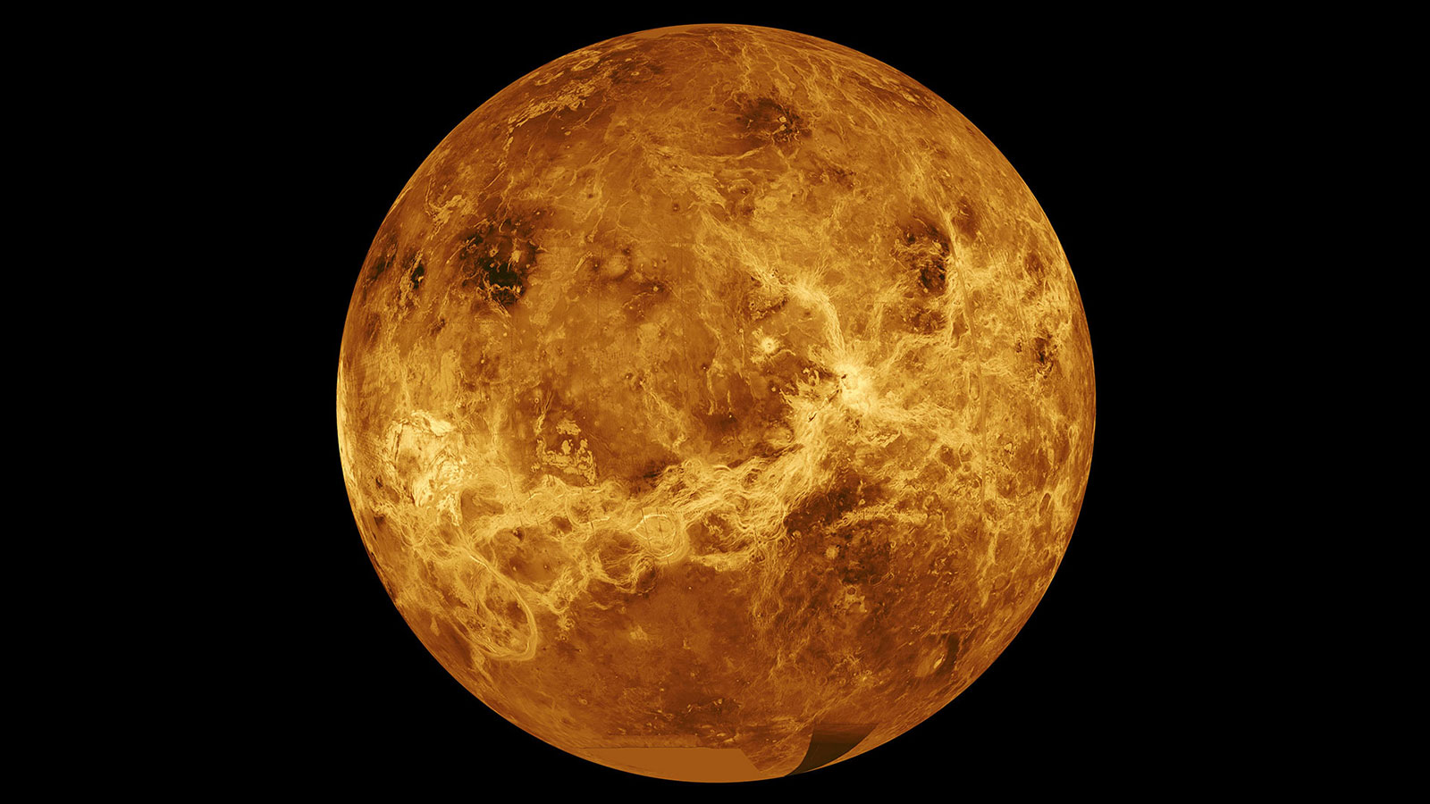 Here's your chance to design equipment for NASA's proposed Venus rover and win $15,000