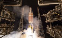 Parker Solar Probe sends back images from its orbits of the sun