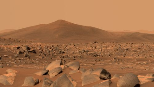 Image for Perseverance rover is ready to unlock the history of Mars