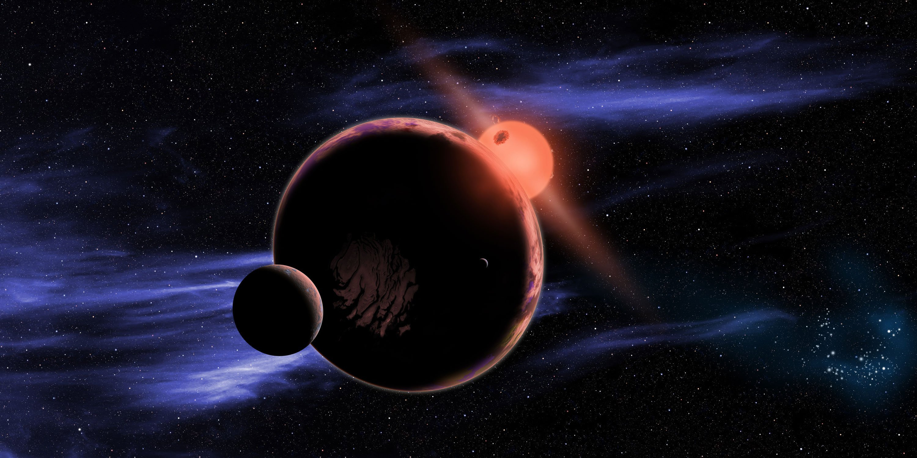 What makes a planet potentially habitable