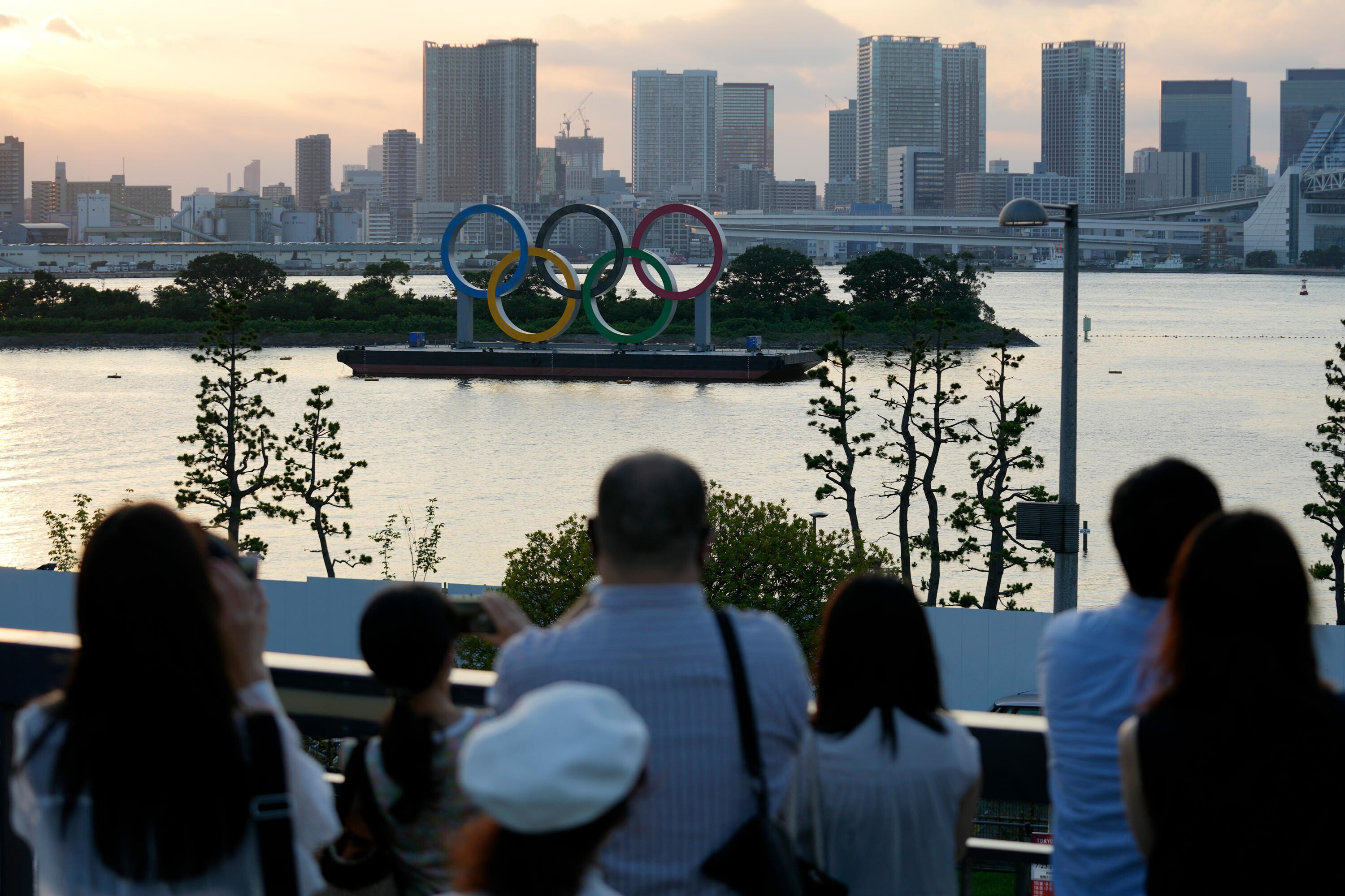 July 30 Tokyo 2020 Olympics news and results