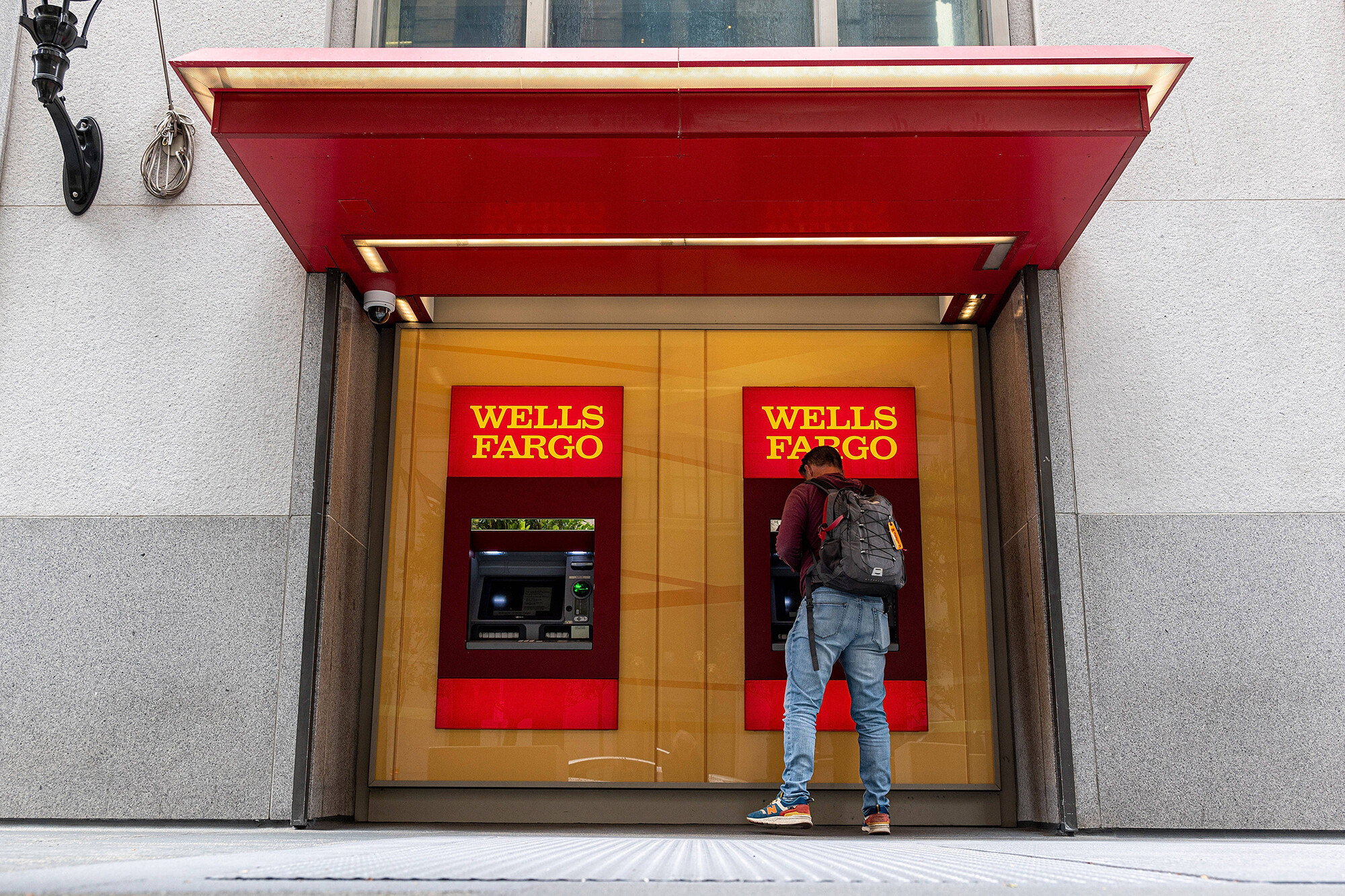 Facing backlash, Wells Fargo allows some customers to keep their lines of credit