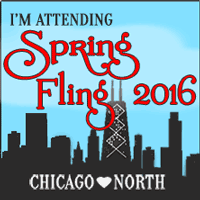 Chicago spring fling