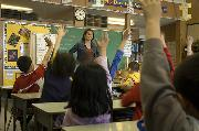 Celebrate National Teacher Appreciation Day by Saying Thanks
