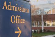 Avoid These 5 Common College Admissions Mistakes