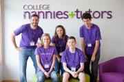 College Nannies and Tutors Sells 100th Territory Nationwide