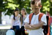 How to Encourage Your Child to Stand Up to Bullying