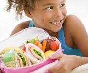 5 Ideas for Packing Healthier Lunches