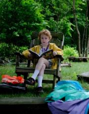 Prevent the Summer Slip – The Importance of Reading + Writing for Kids