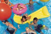 Summertime Activities Around the Neighborhood