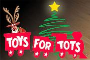 Inspire Joy This December with the CNT Toys for Tots Toy Drive