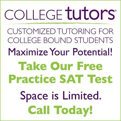 Free SAT/ACT Test