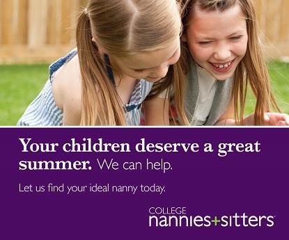After School Nannies!