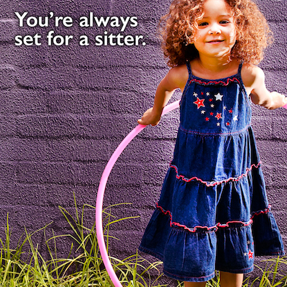Our Sitter Services