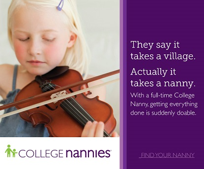Get Your Perfect Nanny