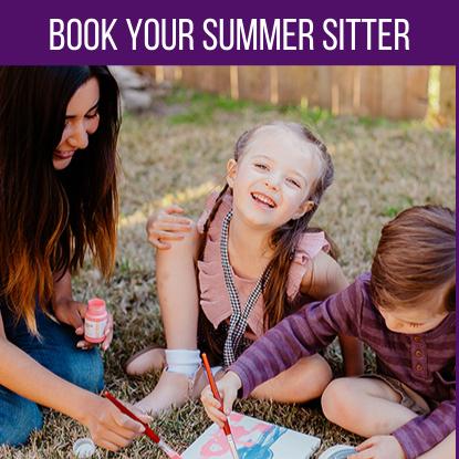 Summer Care Reminder