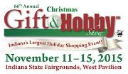 66th annual christmas gift hobby show - Christmas Gift And Hobby Show