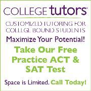 CNT | Sugar Land, TX Blog: Free ACT and SAT testing dates: