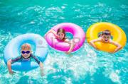 Pool Safety Tips for a Fun, Safe Summer!