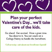 Valentine's Day Activities for Children