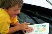 Fostering Your Child's Love for Reading