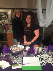 Ladies Night Out @ Mona Lisa Spa'lon in Avon Lake