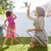 Professional Nanny Services Save Parents Summer Stress