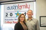 College Nannies, Sitters and Tutors Celebrates 10 Years in Austin!