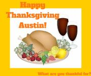 We Pick our Best of Austin for Thanksgiving Week