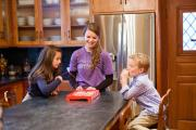 Why Hiring a College Nanny or Sitter is a Safe Bet for your Family
