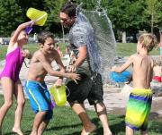 Summer Fun in the TriCities - Part 1