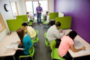 Homework Power Hours Offered at College Tutors