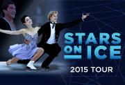Stars On Ice, Dancing For Joy Tour!