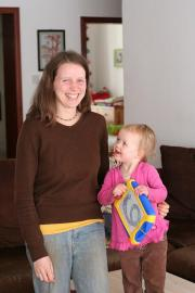 Nannies: Keep the Balance Between Personal And Professional