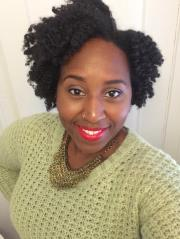 Meet Shavon, Superstar Caregiver and Creative Soul