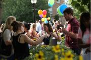 Princeton Theological Seminary Community Festival