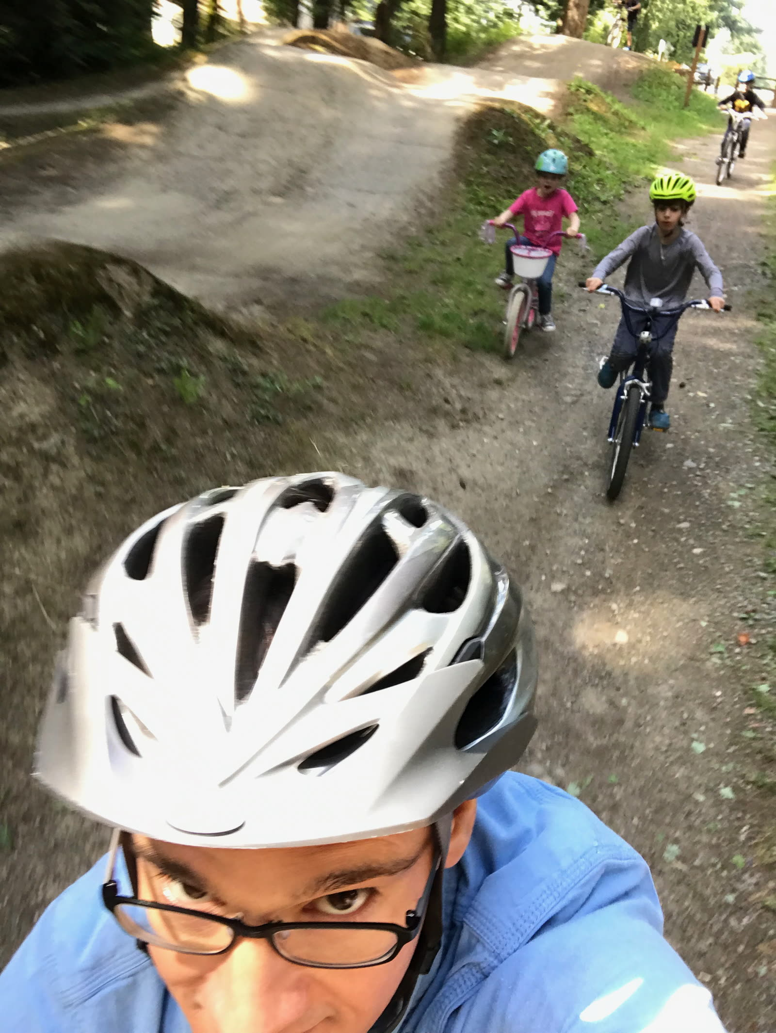 Redmond Bike Park