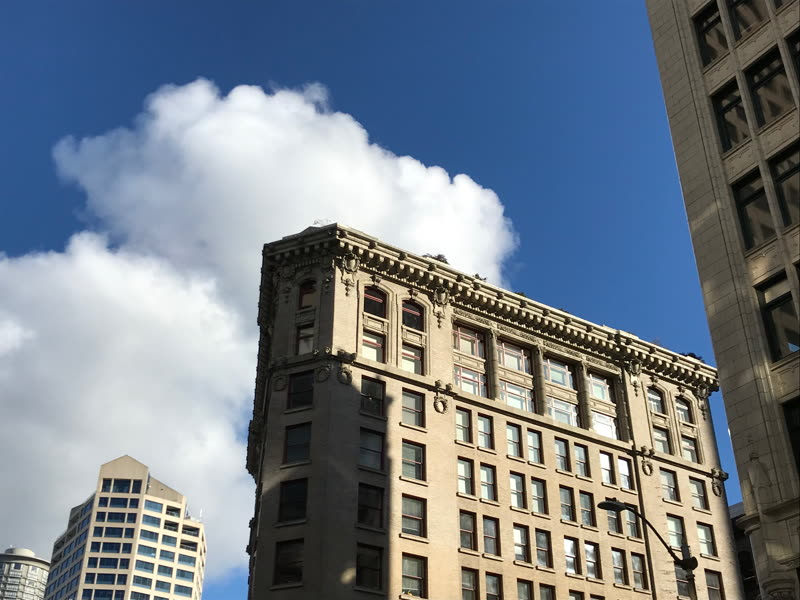 The Seaboard Building