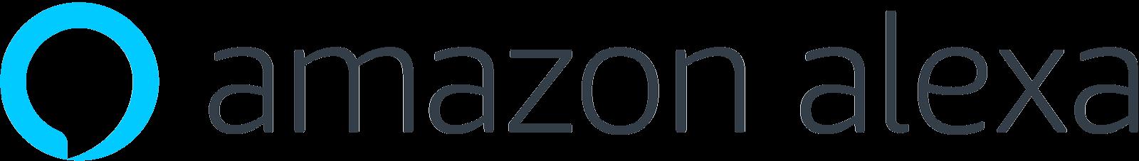 Amazon alexa horizontal