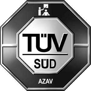 CareerFoundry is TÜV Certified