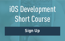 iOS Development Short Course