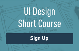 UI Design Short Course